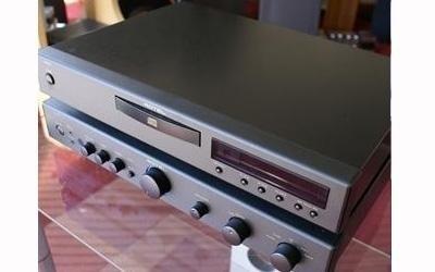 Riparazione apparecchiature stereo