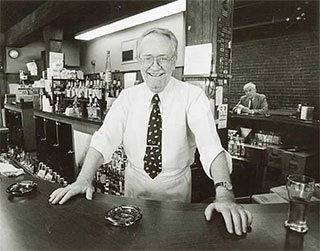 Best Pub in San Francisco, CA - The Chieftain Irish Pub & Restaurant
