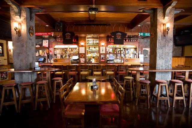 Irish Pub in San Francisco, CA - The Chieftain Irish Pub & Restaurant