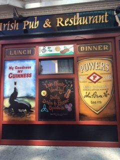 Sports Bar in San Francisco, CA - The Chieftain Irish Pub & Restaurant