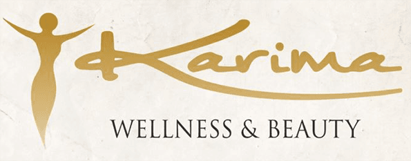 KARIMA WELLNESS E BEAUTY - Logo
