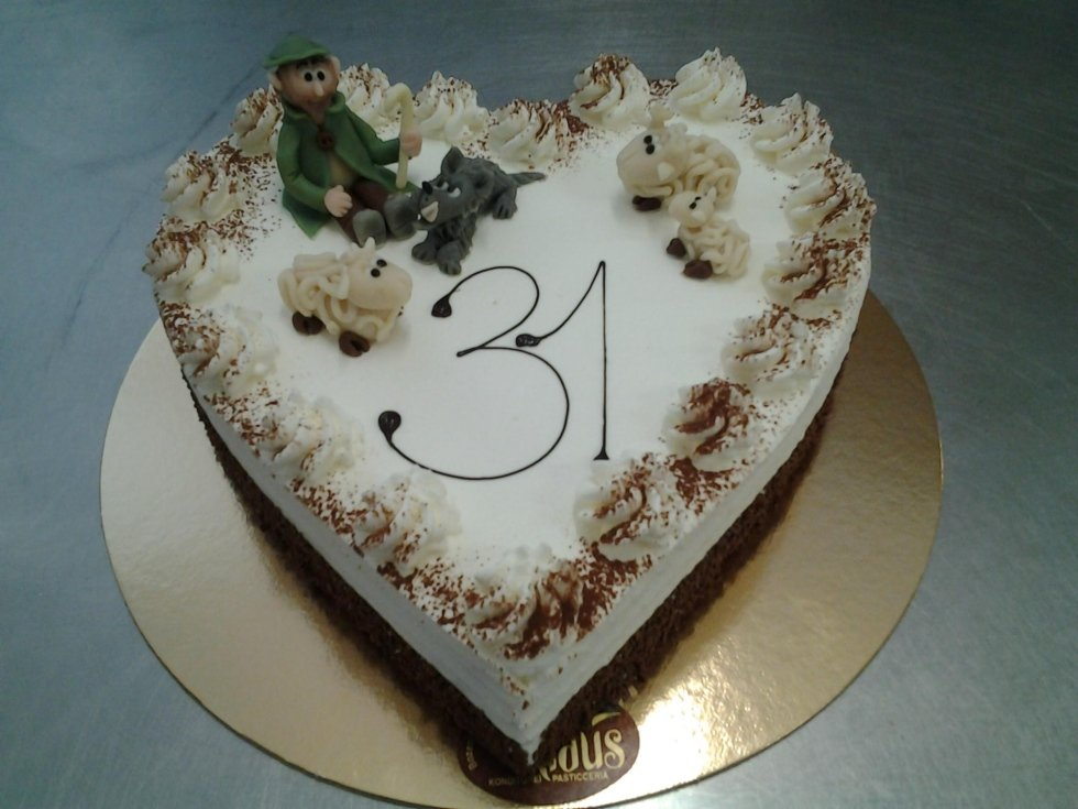 Torte Compleanno