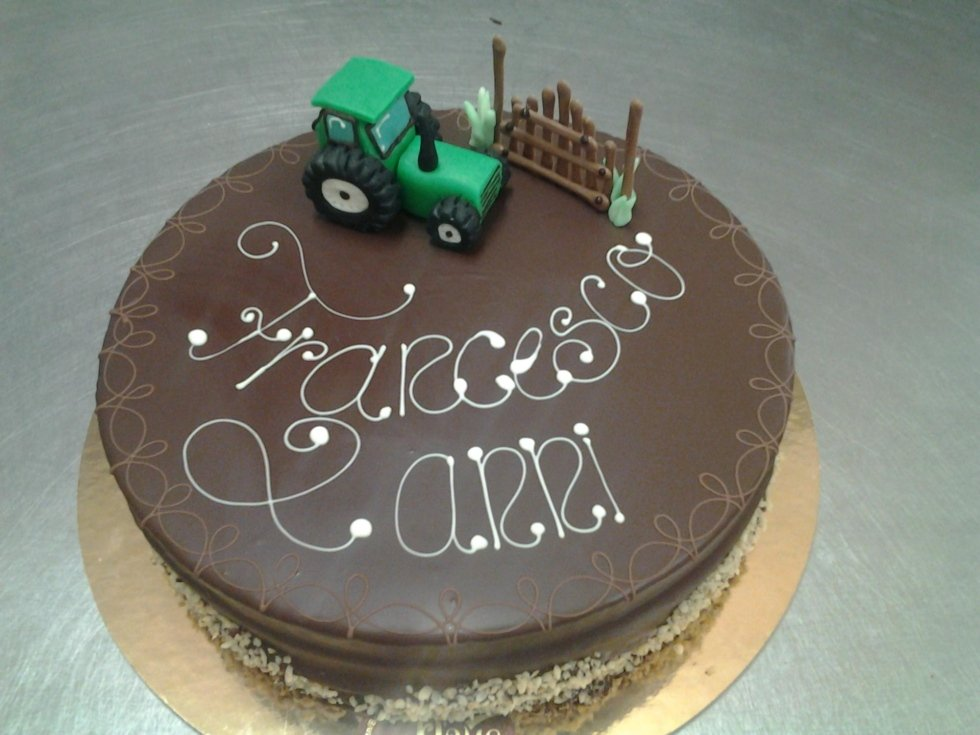 Torta Compleanno Bambini