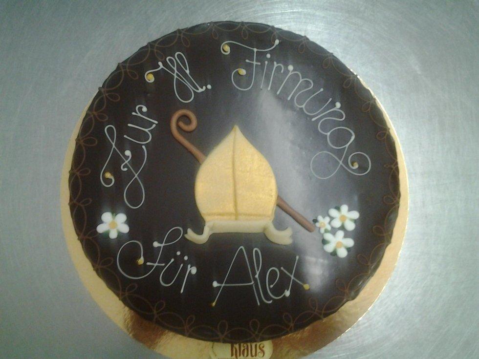 Torta Cresima