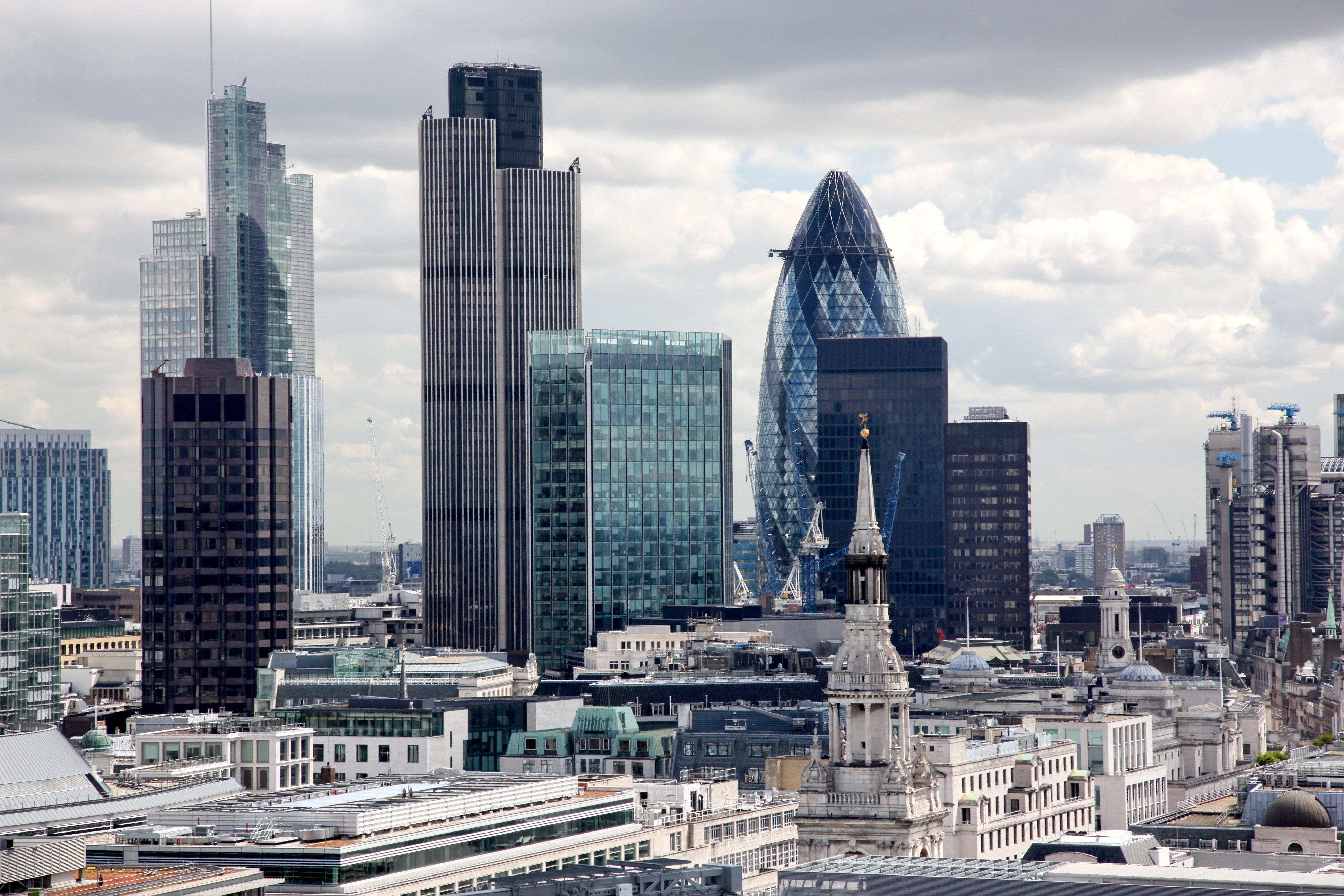 Cyber Execs London