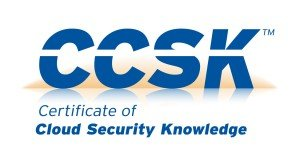 ccsk logo: cyber security audit
