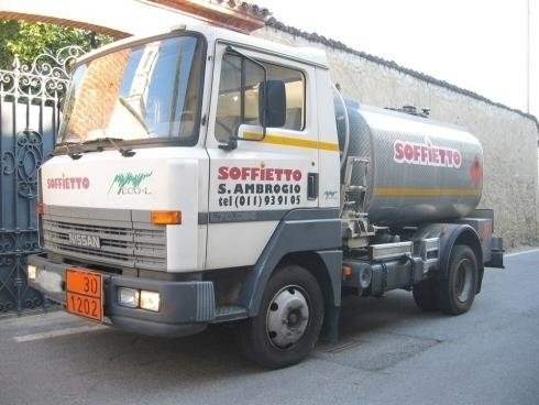 Fornitura idrocarburi