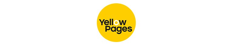 a one windscreens yellow pages logo