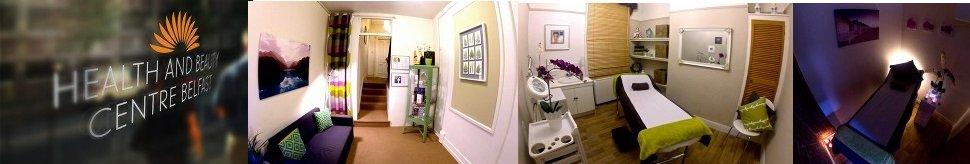 beauty centre interiors