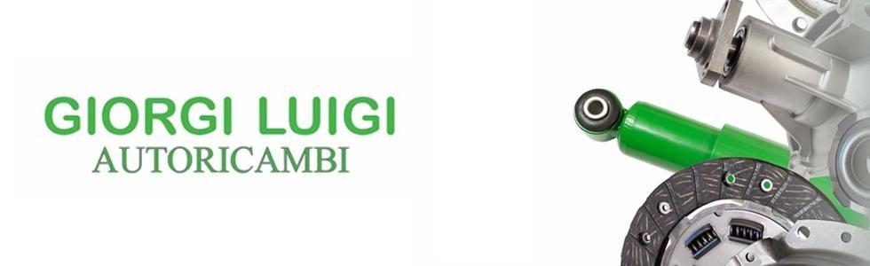 Giorgi Luigi Autoricambi - Logo