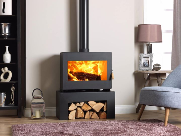 Most Efficient Wood Burning Stove Fireplaces