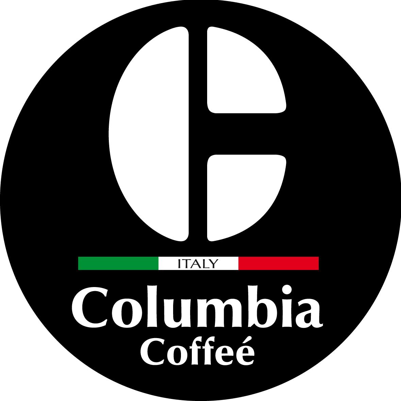 TORREFAZIONE COLUMBIA COFFE-Logo