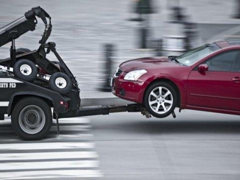Soccorso stradale Mercedes-Benz Cosenza