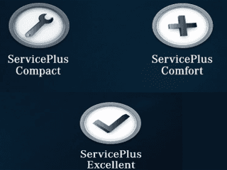 Service Plus Mercedes Benz