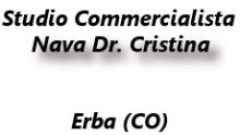 Studio Commercialista Nava Dr. Cristina