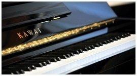 tastiera kawai