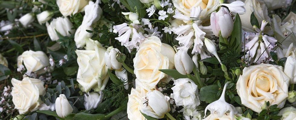 fiorista funerale
