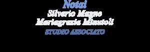 NOTAI SILVERIO MAGNO & MARIAGRAZIA MINUTOLI STUDIO ASSOCIATO - logo