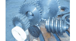 Ingranaggi e componenti meccaniche