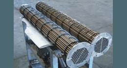 Scambiatori di calore in acciaio inox