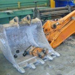 Riparazione escavatori 1