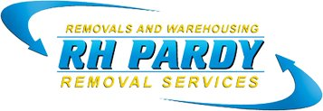 RH Pardy Removal Services