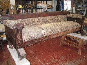 Furniture refinishing and repairs in Lexington
