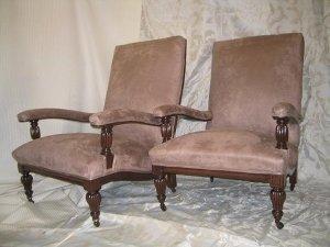 Furniture refinishing in Lexington