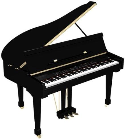 pianoforte piazza