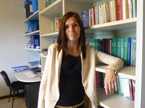 Avvocato Francesca Franceschini