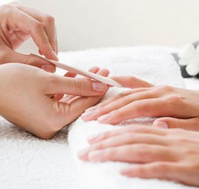 Nails and beauty - Chester, Cheshire - 1st 4 Nails - Nail Extensions