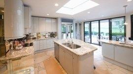 Top per cucine in marmo