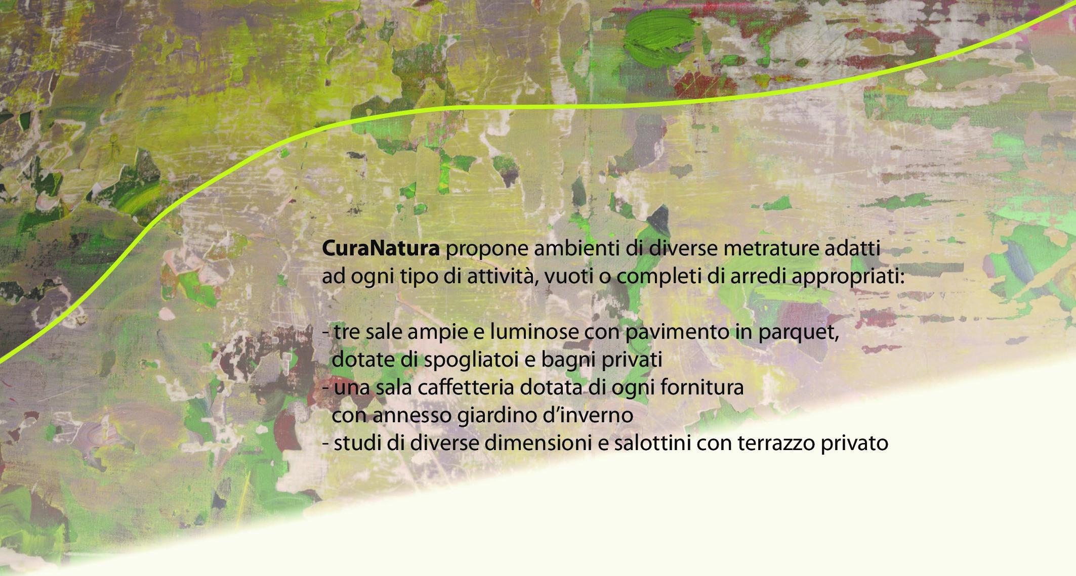 informazioni su CuraNatura