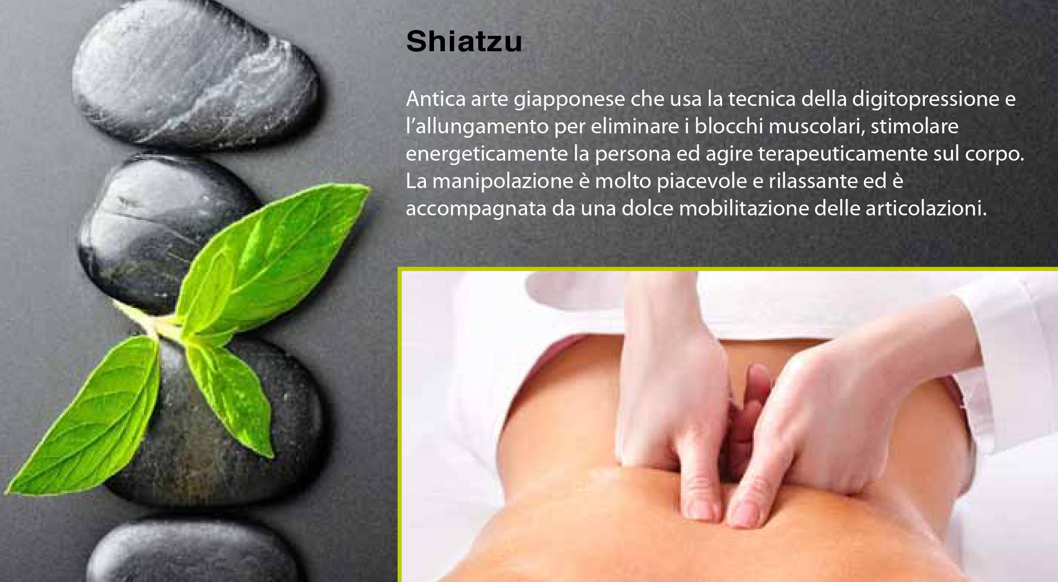 massaggio antica