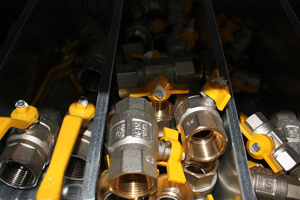 rubinetti+intercettazione+gas+con+valvola+a+sfera