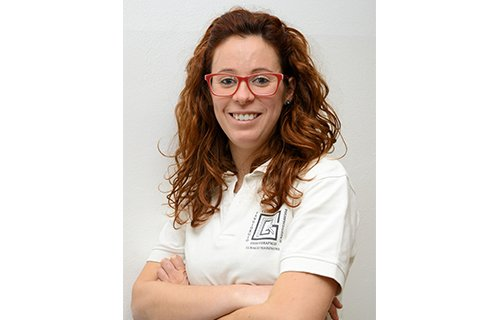 Dottoressa Lucia Foglia