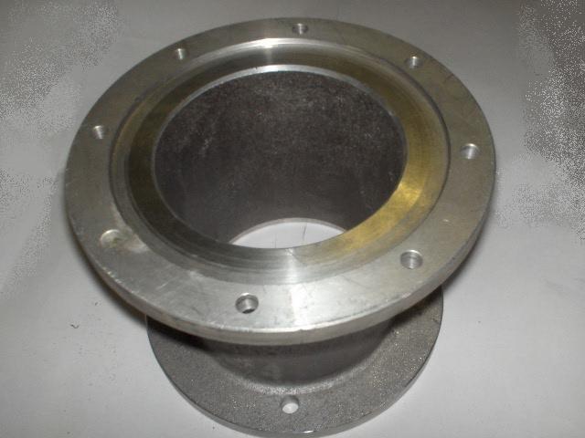 Oggetto metallico cilindrico