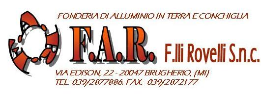 F.A.R. - Logo