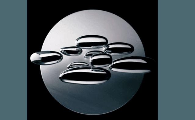 Mercury artemide