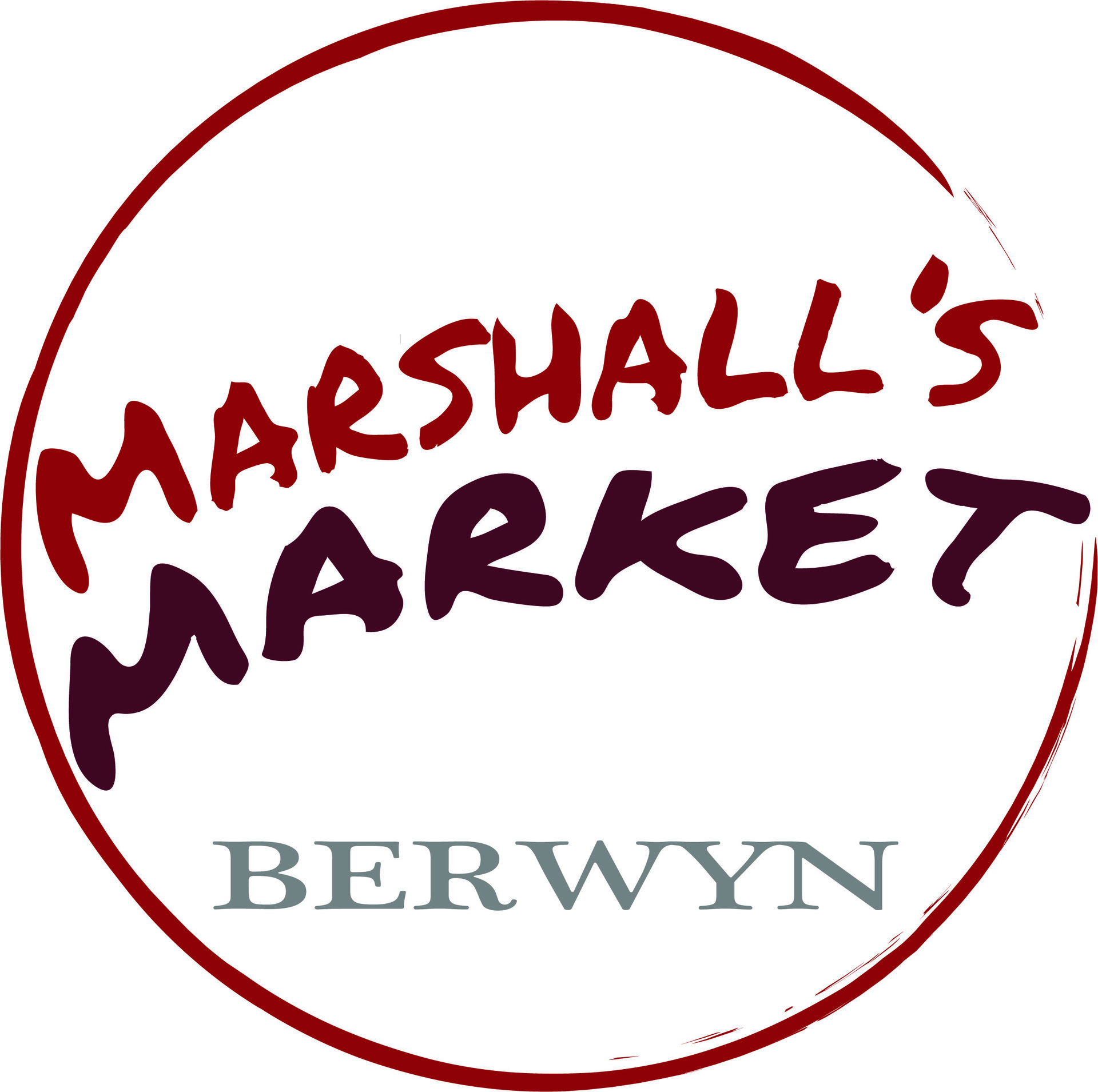 Marshall's Market is serving Berwyn and the Main Line delicious deli