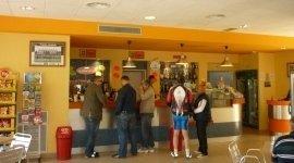 bancone, caffetteria