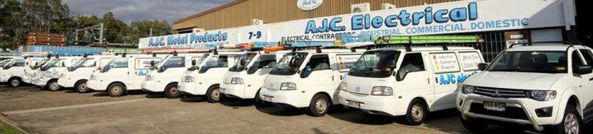 ajc factory work vans