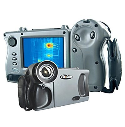 Thermo cameras used for thermal imaging in Brendale