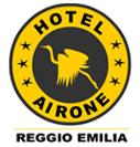 AIRONE HOTEL - LOGO