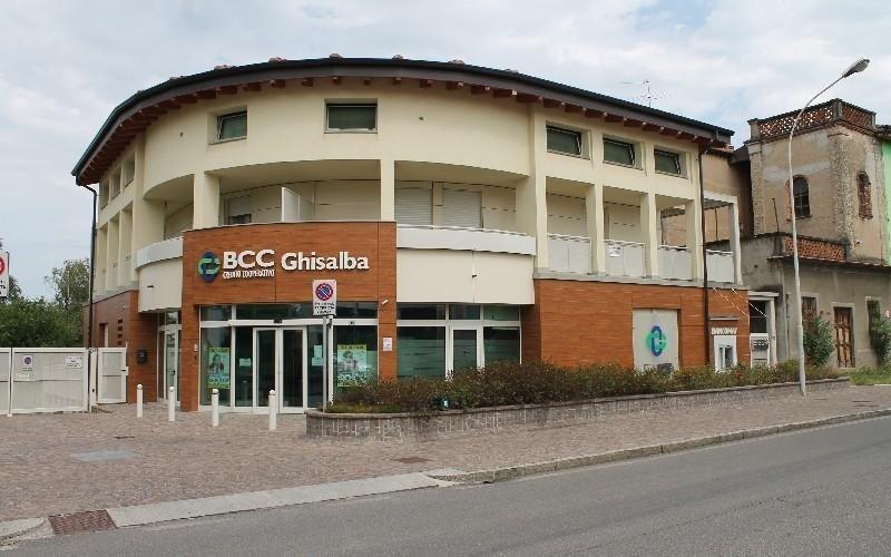 Banca Credito Cooperativo a Gorlago Edilmab srl