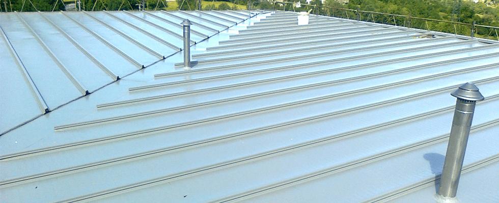 Coperture tetto