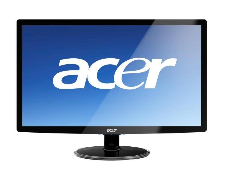 Acer Monitor Led 24