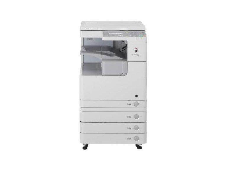 canon stampante