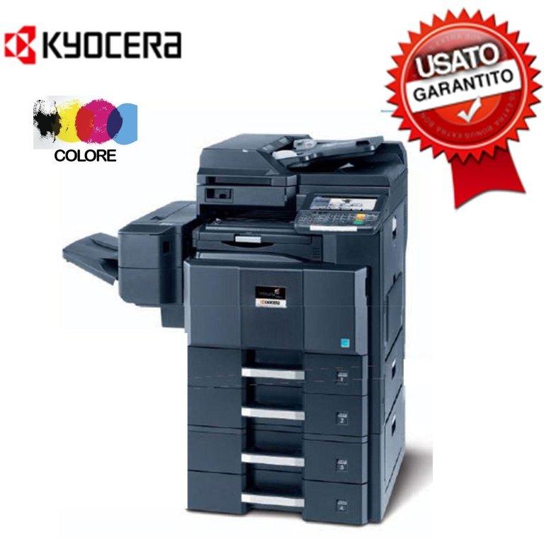 kyocera taskalfa 2550CI