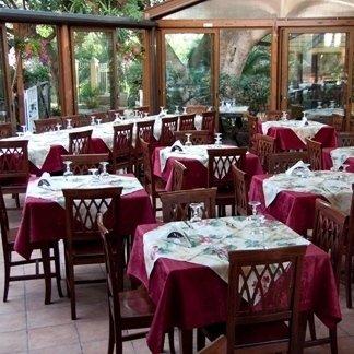 sala ristorante foto quindici